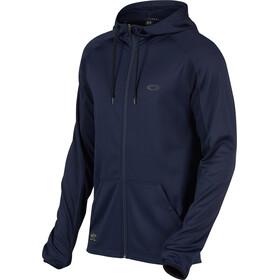 Oakley M's DN Patrol Full Zip Fleece Blackout